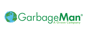 Logo for GarbageMan